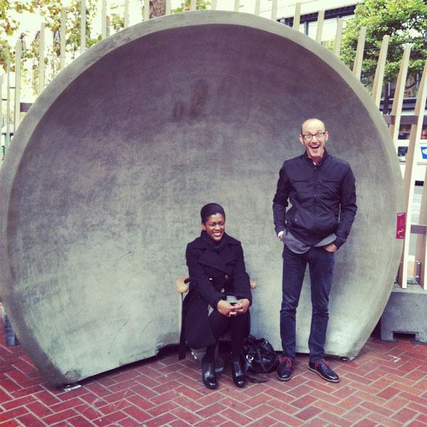 San Francisco's Living Innovation Zone
